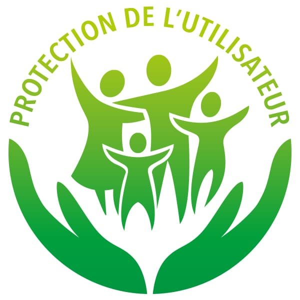 Protection de l'utilisateur